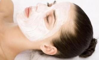 Ліфтинг маски для обличчя в домашніх умовах