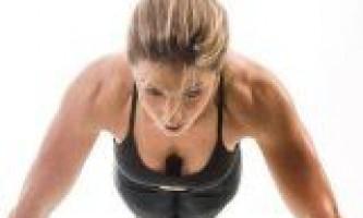 Кращий спосіб накачати грудні м`язи
