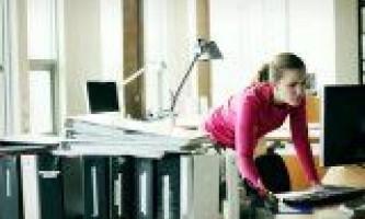 Малорухливий спосіб життя - гірше ожиріння