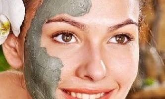 Маски для обличчя з глини з ефектом очищення і підсушування