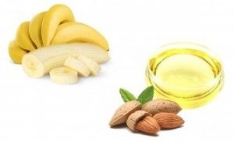 Маски з бананом для догляду за волоссям