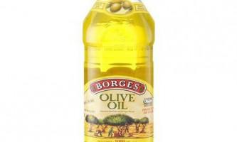 Масло для смаження оливкова: особливості вибору, рекомендації по приготуванню і відгуки