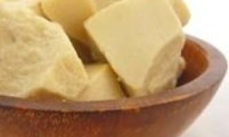 Масло какао: їжа богів для смаку і краси
