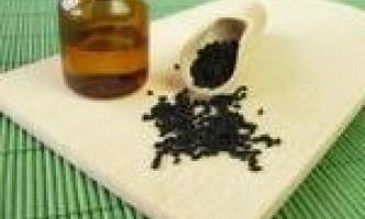 Масло кмину: застосування і корисні властивості