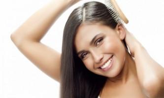 Масаж голови допоможе знайти гарне волосся
