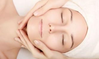 Міофасциальний масаж обличчя