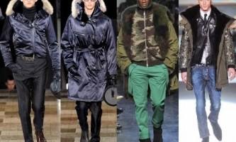 Модні чоловічі куртки: фасони, забарвлення, матеріали