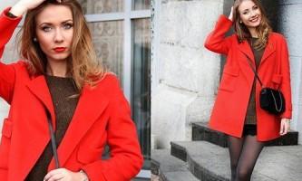 Модні пальто і куртки весни 2016 року - сміливі і класичні образи