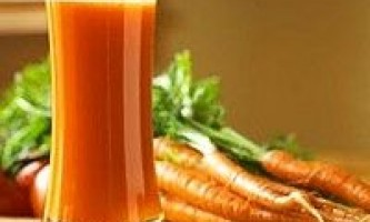Морквяна дієта: смачне схуднення за три дні