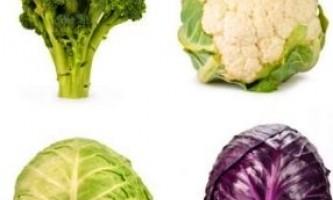 Чи можна їсти капусту при панкреатиті?