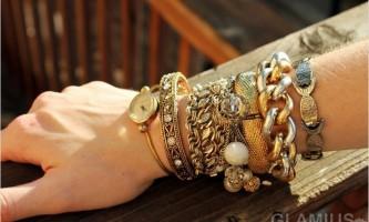 На якій руці носити браслет