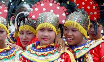 Населення філіппін по містах і районах