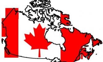 Населення канади, географічне положення і клімат