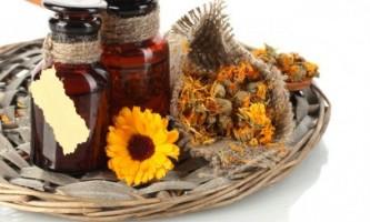 Календула: властивості і застосування в домашніх умовах