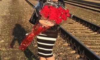 Наташа королева відзначила день народження в мордовії