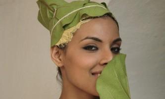 Натуральні маски для пошкодженого волосся