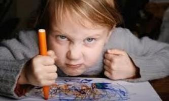 Невроз у дитини. Симптоми