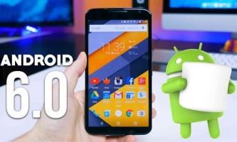 Нова версія android. Огляд