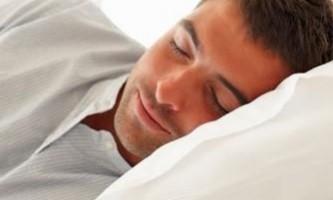 Про те, як мало спати і виспатися ...