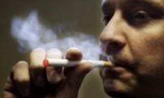 Про електронні сигарети