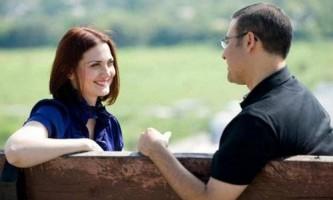 Спілкування з чоловіком: теми для розмови