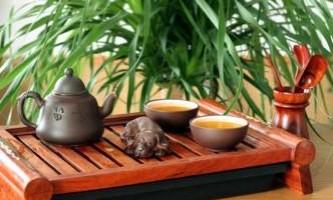 Очищаючі чаї - лікуємо себе самі