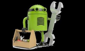 Очищення пам`яті портативних пристроїв на android