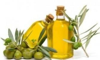 Оливкова олія сприяє схудненню