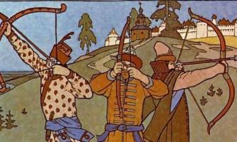 """Опис і характеристика івана-царевича з казки """"царівна жаба"""""""