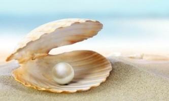 Особливості браслета з перлів
