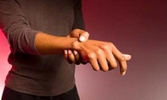 Гостра ревматична лихоманка (ревматизм)