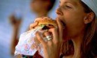 Від солоної їжі відразу розширюються судини
