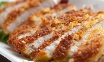 Відбивні зі свинини в клярі на сковороді і в духовці: рецепти з фото