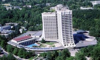 Готель dobrudja 3 (болгарія, албена): розташування, сервіс і відгуки