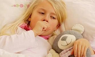 Відхаркувальний засіб для дитини - найкращий спосіб позбутися від сухого кашлю