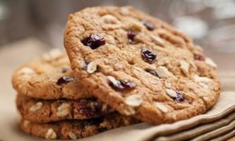 Вівсяне печиво: склад. Гост і варіації згідно з потребами
