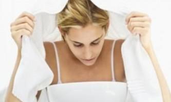 Парові ванни для обличчя