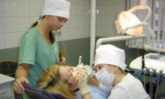 Періодонтит лікування