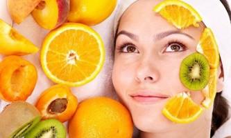 Пілінг фруктовими кислотами