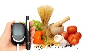 Харчування при діабеті: як скласти раціон
