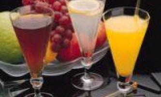 Пиття для здоров`я