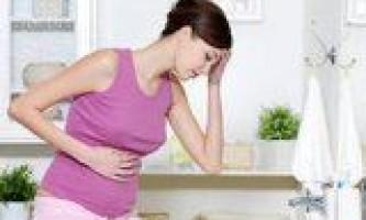 Чому вагітні страждають від запаморочення?