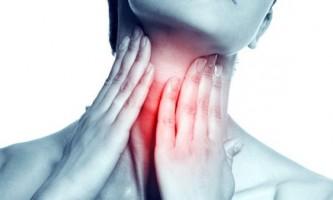 Чому болить постійно горло? Причини, способи лікування