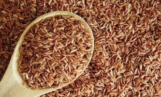 Чому неочищений рис вважається унікальним продуктом