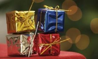 Подарунковий калейдоскоп: що можна подарувати чоловікові на день народження