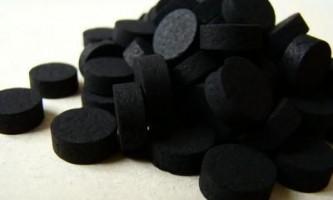 Схуднення за допомогою активованого вугілля - легко, доступно, безпечно