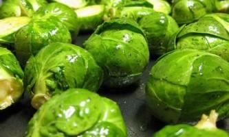 Корисні властивості брюссельської капусти і її цінність для організму