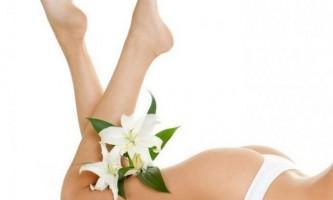 Правила щоденної особистої гігієни для жінки