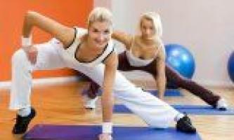 Правила нормального дихання при заняттях фітнесом