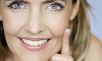 Правильний догляд за шкірою після 30 років